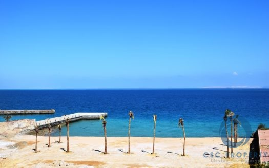 Juliana Beach Hurghada